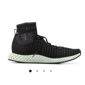 Adidas 4D! Stella mccartney edition